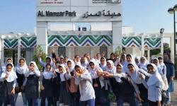 برگزاری اردوی تفریحی دانش آموزان مقطع ابتدایی