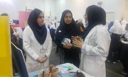 برگزاری جشنواره علوم در کلیه پایه ها