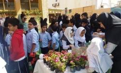 برگزاری مراسم جشن نیکوکاری