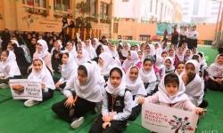 برگزاری جشن روز کودک
