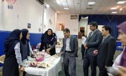 برگزاری جشنواره خیریه در حمایت از بیماران  سرطانی