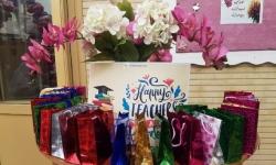 برگزاری جشن روز ملی معلم  Happy Teacher Day